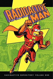 Radioactive Man - Radioactive Repository Volume One