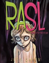RASL 3 - Romance at the Speed of Light