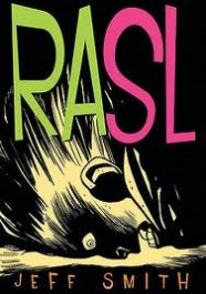 RASL 1 - The Drift