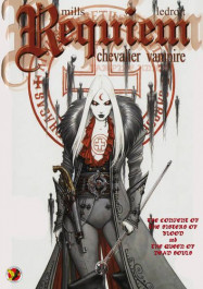Requiem Vampire Knight - The Convent of the Blood Sisters & The Queen of Dead Souls