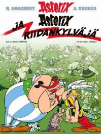 Asterix 15 - Asterix ja riidankylväjä