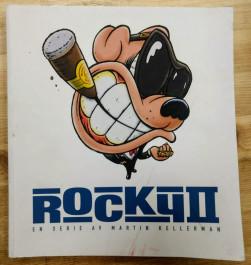Rocky II (K)