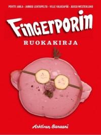 Fingerporin ruokakirja