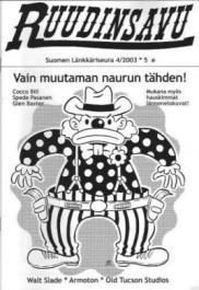 Ruudinsavu 4/2003