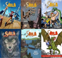 Säilä 1-6/2012