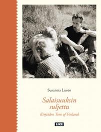 Salaisuuksin suljettu - Kirjeiden Tom of Finland