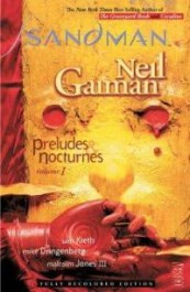 The Sandman 1 - Preludes & Nocturnes