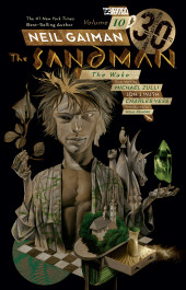 The Sandman 10 - The Wake 30th Anniversary Edition