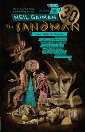 The Sandman 2 - The Doll's House 30th Anniversary Edition