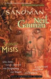 The Sandman 4 - Season of Mists