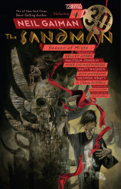 The Sandman 4 - Season of Mists 30th Anniversary Edition