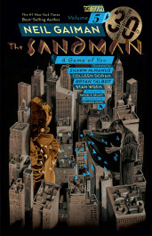 The Sandman 5 - A Game of You 30th Anniversary Edition