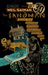The Sandman 8 - Worlds' End 30th Anniversary Edition