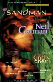The Sandman 9 - The Kindly Ones