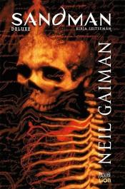 Sandman Deluxe-kirja 7 - Kerratut elämät