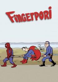Fingerpori-muistikirja - Sankarin paluu