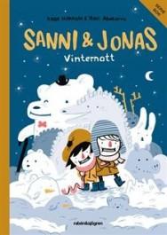 Sanni & Jonas - Vinternatt