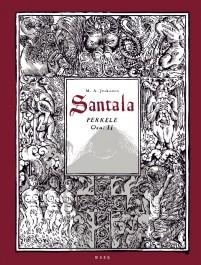 Santala - Perkele Osa II