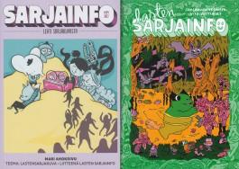 Sarjainfo #177 (4/2017)