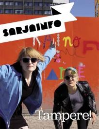Sarjainfo #151 (2/2011)