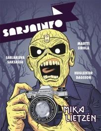 Sarjainfo #164 (3/2014)