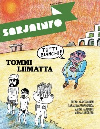 Sarjainfo #165 (4/2014)