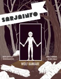 Sarjainfo #167 (2/2015)