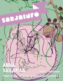 Sarjainfo #169 (4/2015)