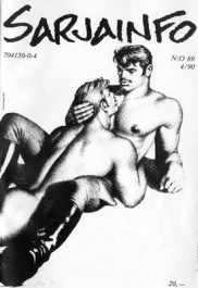 Sarjainfo #69 (4/1990)