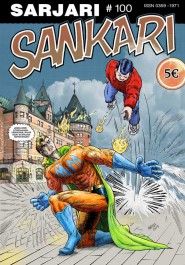 Sarjari 100 - Sankari