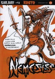 Sarjari 93 - Nemesis (Kosto)