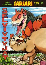 Sarjari 109 - Dinosaurukset