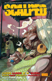Scalped Book 3