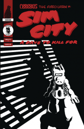 Sim City #1 - A Dave to Kill for