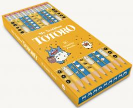 My Neighbor Totoro Pencils