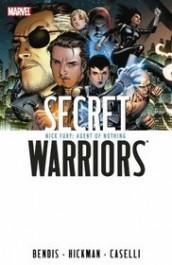 Secret Warriors 1 - Nick Fury: Agent of Nothing (K)