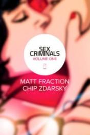 Sex Criminals 1 - One Weird Trick