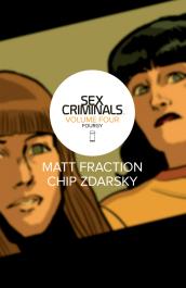 Sex Criminals 4 - Fourgy