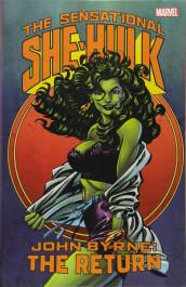 The Sensational She-Hulk - The Return