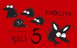 Kiroileva siili 5 (K)