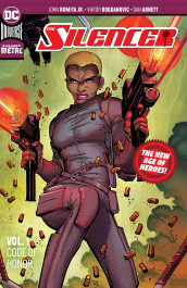 The Silencer 1 - Code of Honor