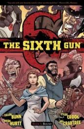 The Sixth Gun 3 - Bound