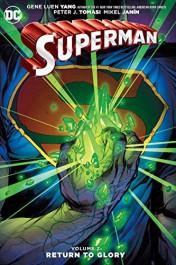 Superman 2 - Return to Glory