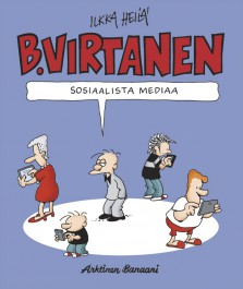 B. Virtanen 21 - Sosiaalista mediaa