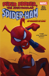 Spider-Ham - Aporkalypse Now