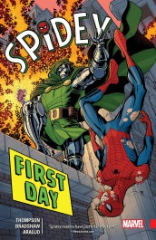 Spidey 1 - First Day