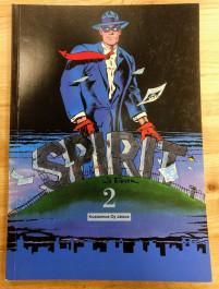 Spirit 2 (K)