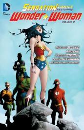 Sensation Comics featuring Wonder Woman 2