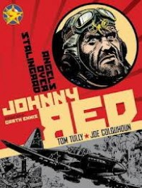 Johnny Red - Angels Over Stalingrad