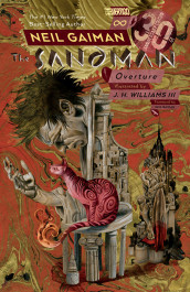 The Sandman - Overture 30th Anniversary Edition